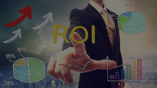 Интернет реклама, индекс ROI