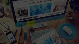 Создание веб-дизайна